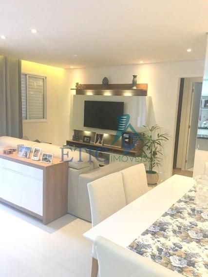 Apartamento - Vila Prudente - Ref: 526 - V-ap462