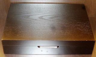 Caja Para Cubiertos Marca Regal