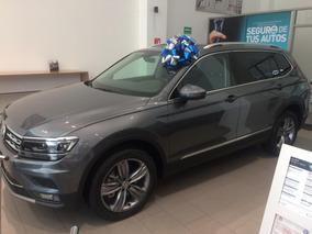 Promoción + Volkswagen Tiguan 2.0 Highline 2018 At As