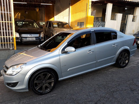 Chevrolet Vectra 2.0 Elite Flex Power Aut. 4p - Conservado