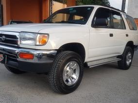 Toyota Hilux Sw4 2.7 4x4 16v Gasolina 4p Manual