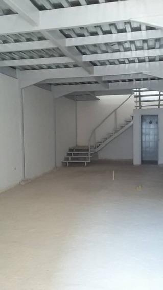 Alquiler De Galpon En La Av. Michelena Valencia Zp 401372
