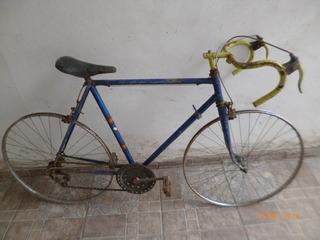 Bicileta Media Carrera Rodado 28 Ideal Fixie