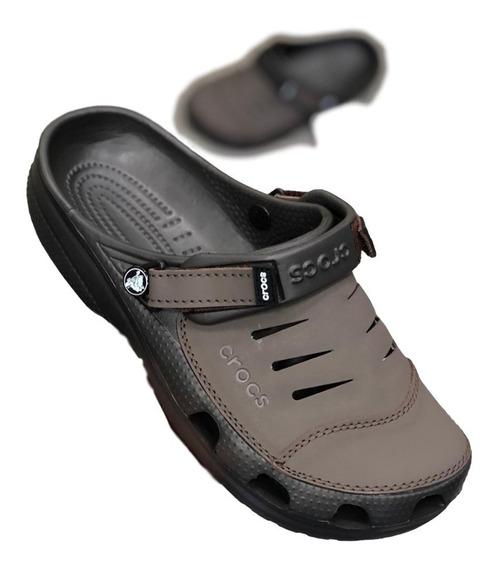 Calzado Crocs Sueco Yukon 2
