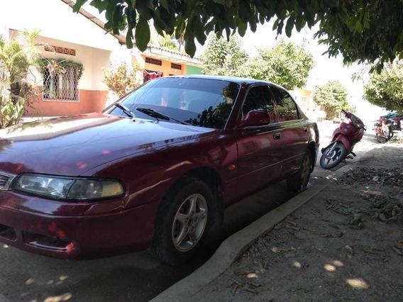 Mazda 626 Madzuri