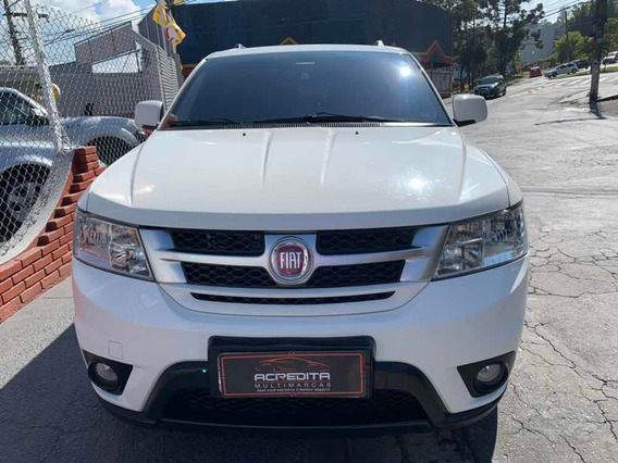 Fiat Freemont 2.4 Precision 5p 2012 7 Lugares