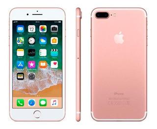 iPhone 7 Plus 32gb Tela Retina Hd 5.5 Polegadas 3d Apple