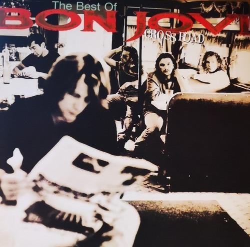 Bon Jovi - Cross Road: The Best Of