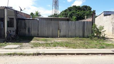 Lote En Arauca Se Vende - Urb. Araguaney 9x27