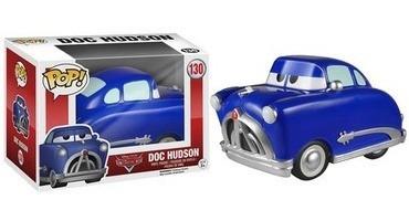 Funko Pop! Disney Cars Doc Hudson - Funko Pop