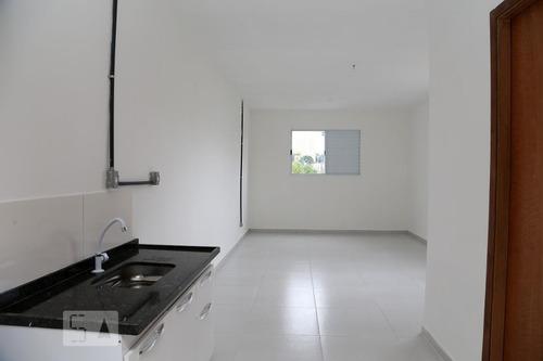 Apartamento Para Aluguel - Vila Santa Luzia, 1 Quarto,  32 - 893265834