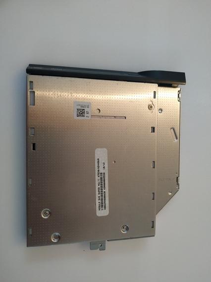 Drive Gravador Cd/dvd Sn-208 Para Notebook Itautec A7520