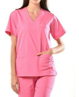 Ambos Medicos Arciel Enfermeria Sanitario G & C Uniformes