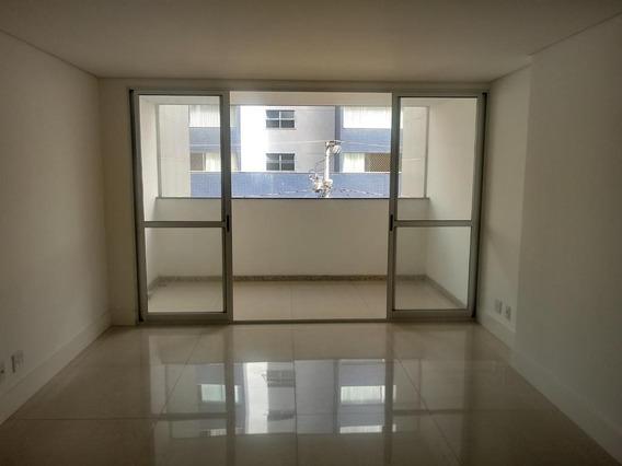 Apartamento À Venda 4 Quartos Buritis - Ap4161