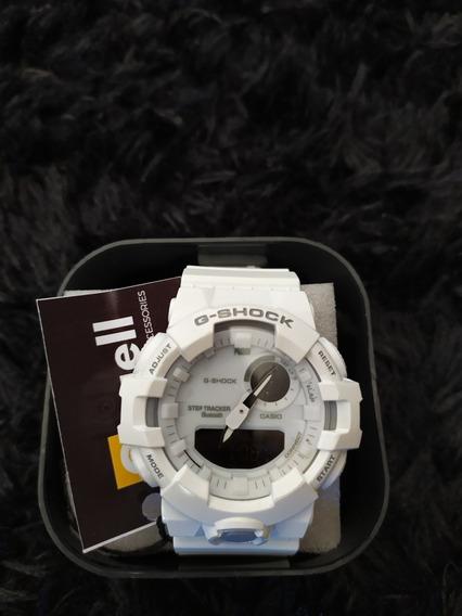 Relógio Gshock Step Tracker Bluetooth