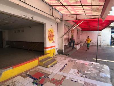 Arriendo Local Comercial En Amberes Cartagena