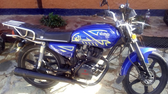 Md Aguila 150cc
