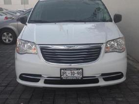 Chrysler Town & Country 5p Li V6 3.6 Aut