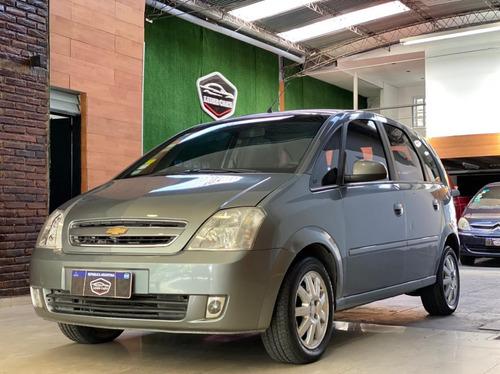 Chevrolet Meriva Gls 1.8 Juanliderlp