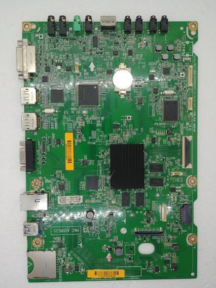Placa Monitor Lg Ebt64321301 55sm5c-b.aeu