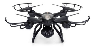 Dron Inteligente Con Cámara Hd X28-1 - Macrocel