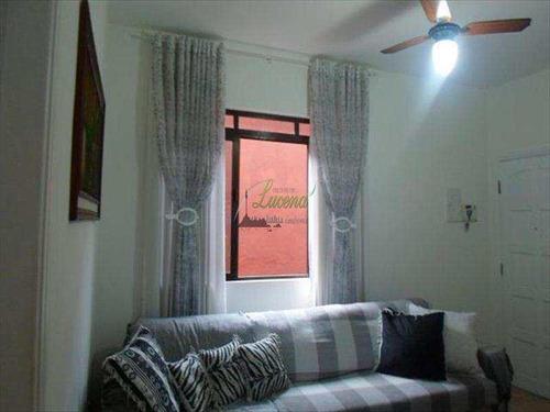 Apartamento 02 Dormitórios, 01 Vaga De Garagem - V4792