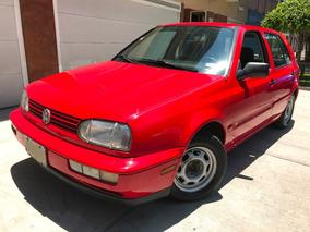 Volkswagen Golf Cl 5 Vel 1995