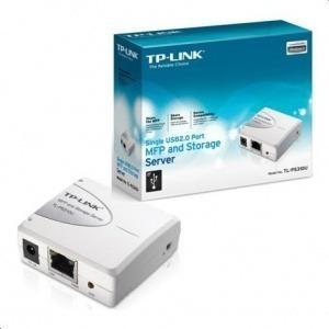 Mfp Y Almacenamiento Tp-link