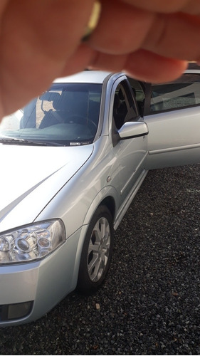 Chevrolet Astra Sedan 2010 2.0 Advantage Flex Power 4p