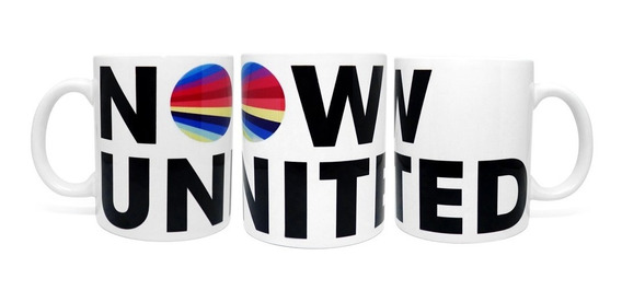 Caneca Now United
