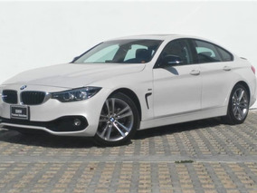 Bmw Serie 4 4p 4p 420ia Grand Coupe Sport Line