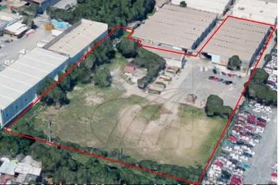 Terrenos En Venta En Industrial Nogalar, San Nicolás De Los Garza