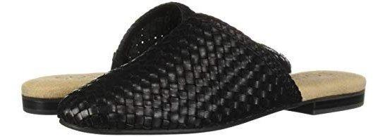 Zapato Dama Talla 22m Mex / 5m Usa Piel Soul Naturalizer