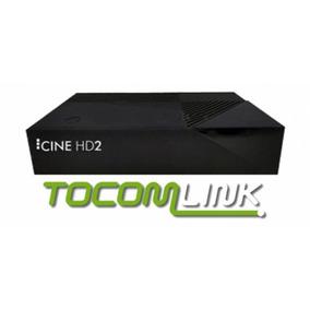 Dvrss Box Intelbras Cinne Hd ×2××