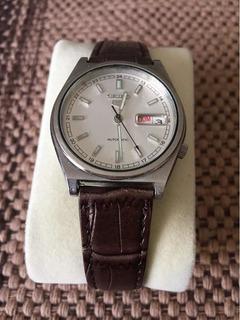 Reloj Seiko Automático