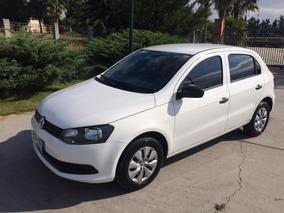 Volkswagen Gol Full Como Okm Nuevo Unico Dueño !!!!!!