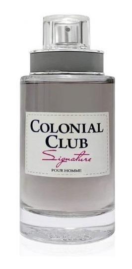 Colonial Club Signature Jeanne Arthes Eau De Toilette/ 100ml