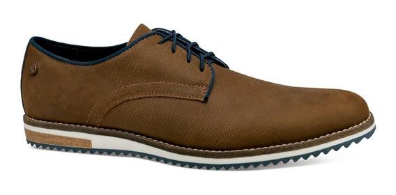 Karosso Kasual Zapatos Piel Casuales Textura Choclo 3411521