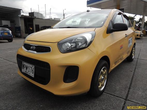 Taxis Otros Ion 1.0cc Mt