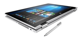 Hp X360 2 En 1 Core I5 8gb Ram 1tb Touch 15-br001la Outlet
