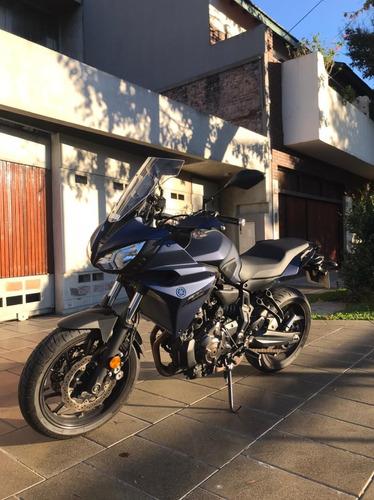 Yamaha St 700 Tracer