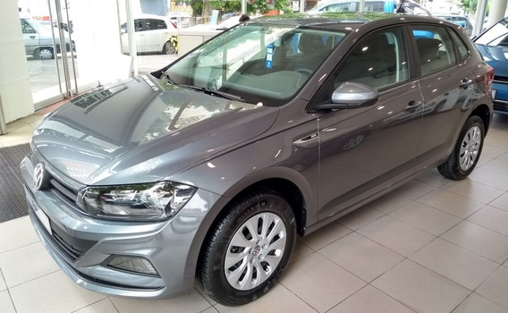 Vw 0km Volkswagen Polo 1.6 Msi Trendline Manual At 2020 A
