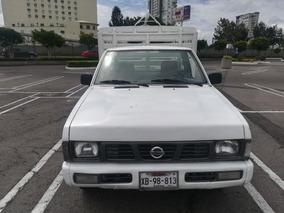 Nissan Estacas Nuevas