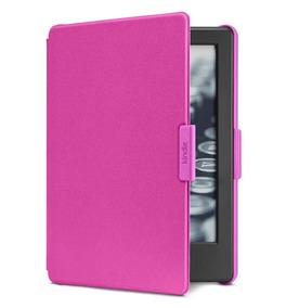 Capa Protetora Cover Para Kindle E-reader 8ª Geração | Novo