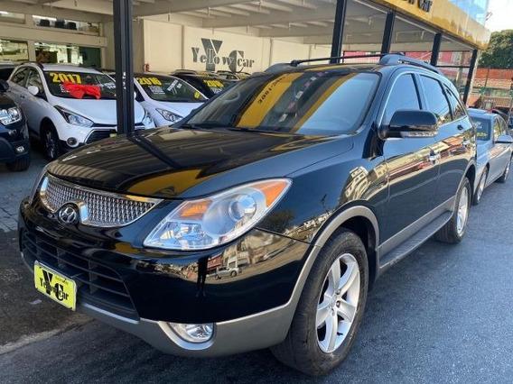 Hyundai Veracruz Gls 4wd 3.8 Mpfi V6 24v, Evr8305