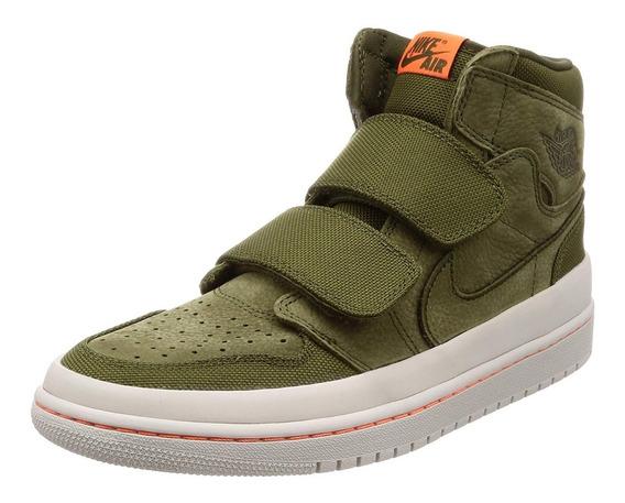 Nike Air Jordan 1 Re Hi Double Strp Zapatillas Aq7924-305