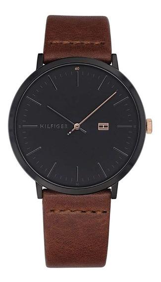 Relógio Tommy Hilfiger Couro 1791461