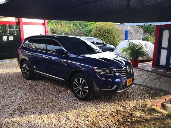 Renault Koleos Intens 2017