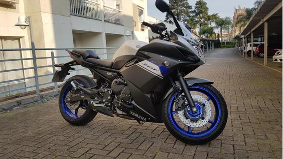 Yamaha Xj6f 2016 Abs