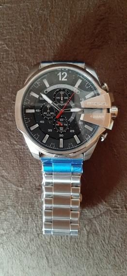 Relógio Masculino 10 Bar 100% Funcional